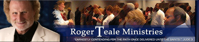 Roger Teale Ministries